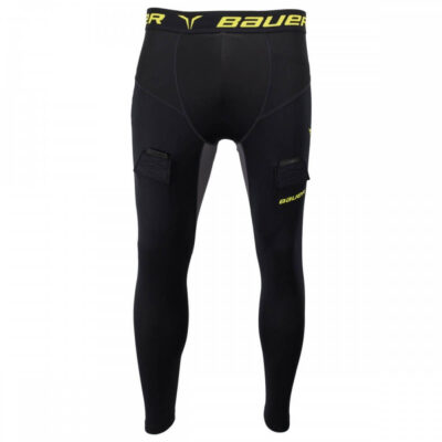 Ice Hockey Bauer Premium Compression jock pant, Myskate at Cockburn Ice Arena. Perth, Western Australia