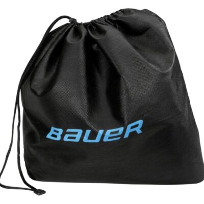 Ice Hockey Bauer Helmet Bag, Myskate at Cockburn Ice Arena. Perth, Western Australia