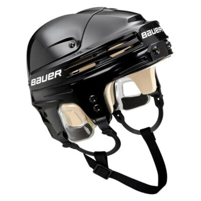 Ice Hockey Bauer 4500 Helmet, Myskate at Cockburn Ice Arena. Perth, Western Australia