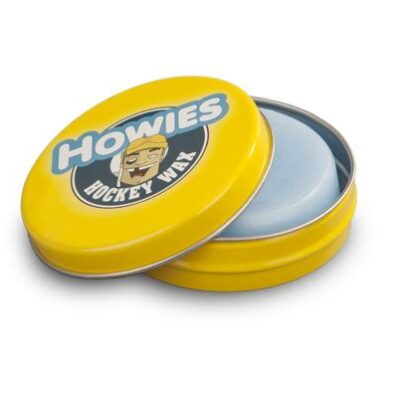 Ice Hockey Howies Hockey Wax. Myskate at Cockburn Ice Arena. Perth, Western Australia