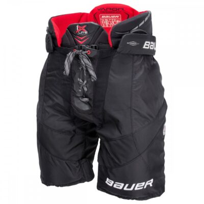Ice Hockey Bauer Vapor 1X Lite Padded Pants, Myskate at cockburn ice arena. Perth, Western Australia