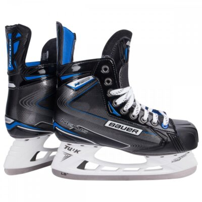 Ice Hockey Bauer N2900 Skate, Myskate at cockburn ice arena. Perth, Western Australia
