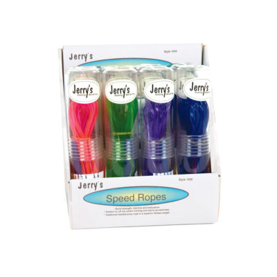 Skipping jump rope available in various colours