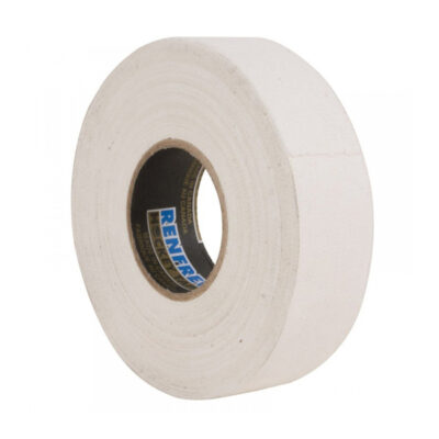 Renfrew White Stick Tape 24mm wide