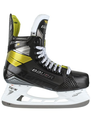 Bauer BTH18 Supreme 3S Ice Hockey Skates