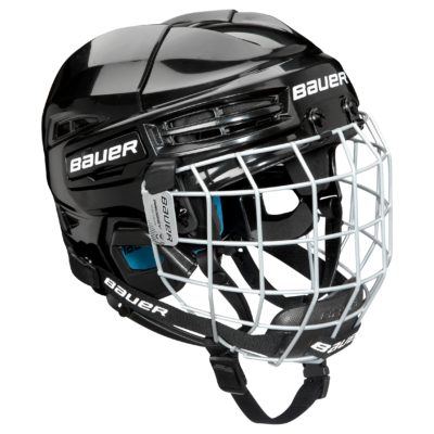 Bauer Prodigy Youth Helmet & Cage Combo