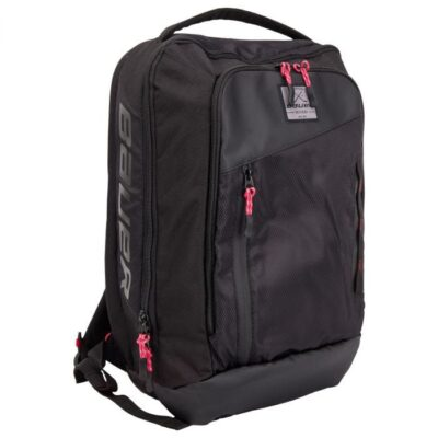 Bauer S17 Laptop Backpack Black