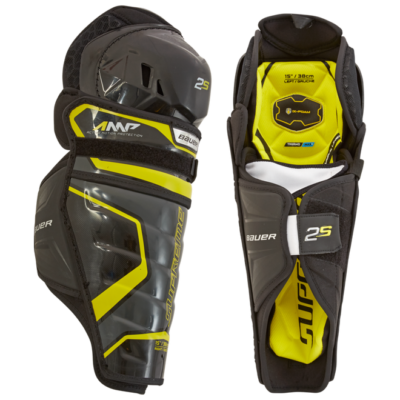 Bauer Supreme 2S Shin Guards