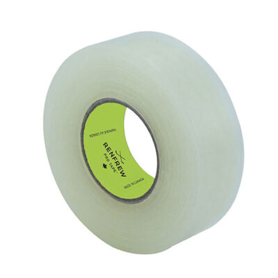 Clear Sock Tape SCAPA 30m