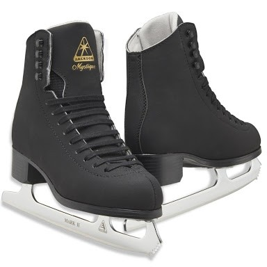 Jackson Mystique Figure Skate -Boys/Mens